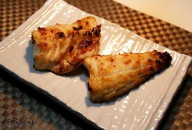 超簡単なのに絶品!アイナメ(アブラコ)の味噌焼きの作り方