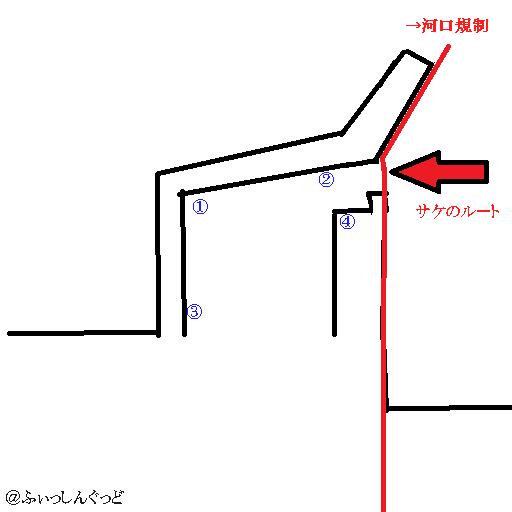 ①えりも町・歌別漁港【鮭(アキアジ)釣り・ポイント紹介】