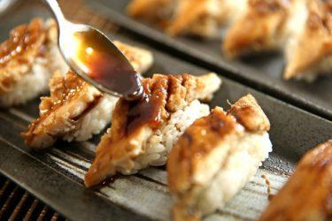 プロから教わる絶品煮穴子の作り方!穴子寿司へのアレンジも!