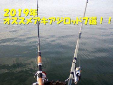 【2020年最新版】鮭(アキアジ)釣り竿・ロッド2万円台まで初心者オススメ7選!!