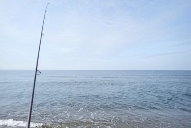 【前日爆?】海サクラマス狙いで日本海!瀬棚~熊石情報もアリ。
